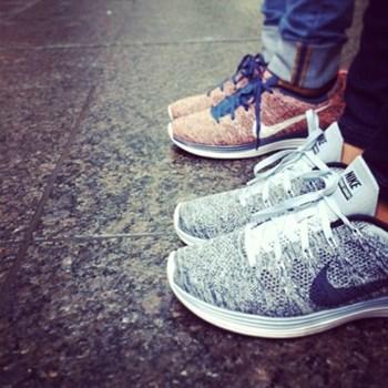 Nike Flyknit Shoes