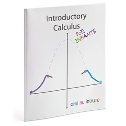 ntroductory Calculus For Infant