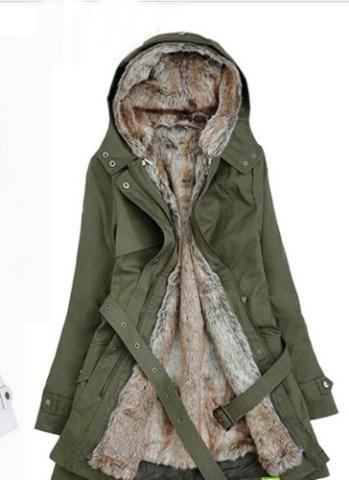 Thicker Coat
