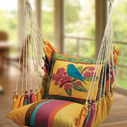 Bluebird Garden Swing Chair