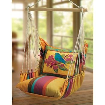 Bluebird Garden Swing Chair