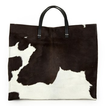 Moo Simple Tote