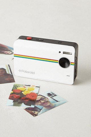 Polaroid Z2300 Instant Digital Camera Kit