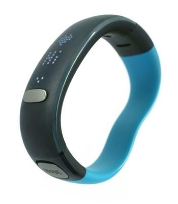 Phyode W/Me-Blue Wellness Tracker