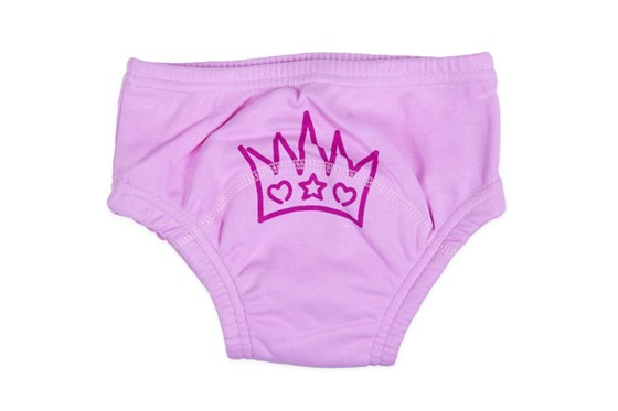 Princess Potty Training Pants