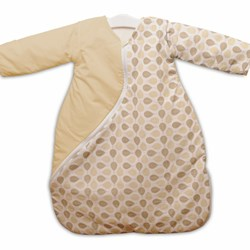 PurFlo Leaf SleepSac - Autumn Leaves 9-18m 2.5 tog
