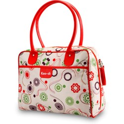 Cherry Swirl Day Care Bag