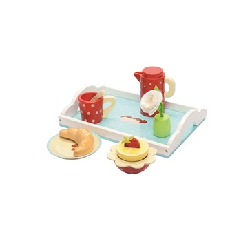 Honeybake Breakfast Tray by Le Toy Van